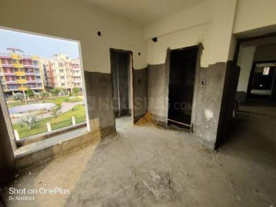 Gallery Cover Image of 1357 Sq.ft 3 BHK Apartment for buy in New Town Society, New Town for 6600000