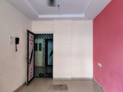 Gallery Cover Image of 650 Sq.ft 1 BHK Apartment for rent in DGS Sheetal Dham, Vasai East for 8000