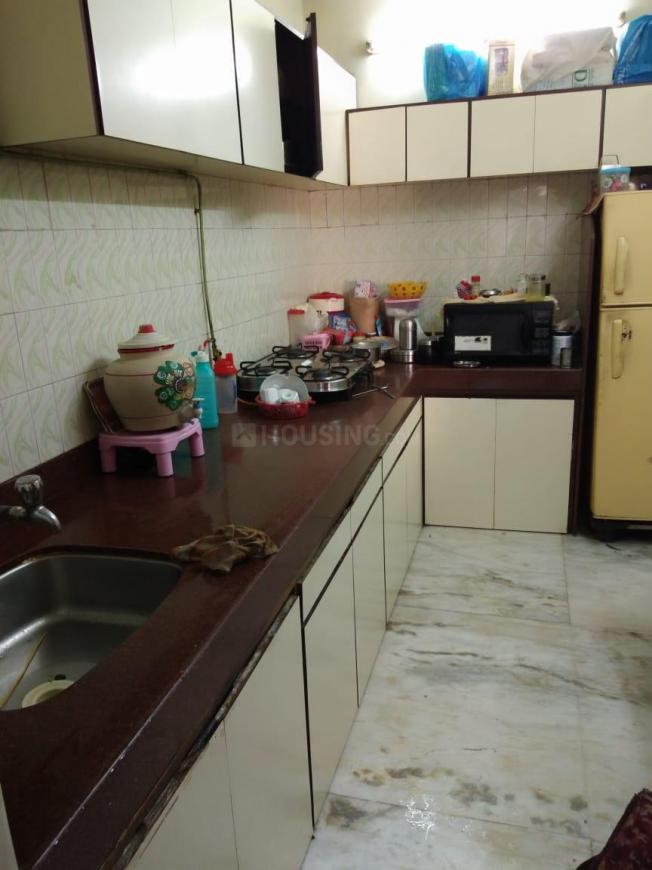 Kitchen Image of 900 Sq.ft 2 BHK Apartment for buy in Wadala East for 22000000