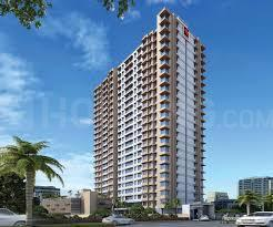 Gallery Cover Image of 484 Sq.ft 1 RK Apartment for buy in Kandivali West for 4900000