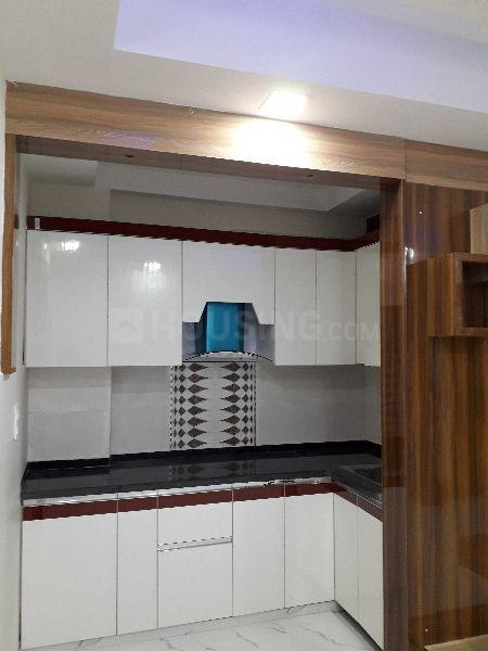 Kitchen Image of 1750 Sq.ft 3 BHK Independent House for buy in Niti Khand for 6375000
