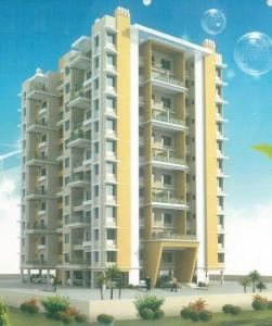 Gallery Cover Image of 1000 Sq.ft 2 BHK Apartment for rent in RPS Enclave, Wagholi for 12000