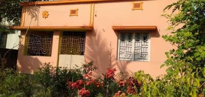 Gallery Cover Image of 721 Sq.ft 2 BHK Independent House for rent in Makardah for 4500