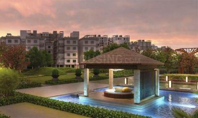 Gallery Cover Image of 895 Sq.ft 3 BHK Apartment for buy in Srijan Greenfield City Classic, Maheshtala for 3200000