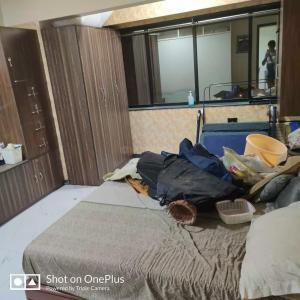 Gallery Cover Image of 950 Sq.ft 2 BHK Apartment for rent in Mulund East for 39000