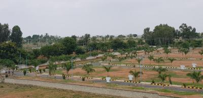 Gallery Cover Image of 1200 Sq.ft Residential Plot for buy in Gokare for 2700000