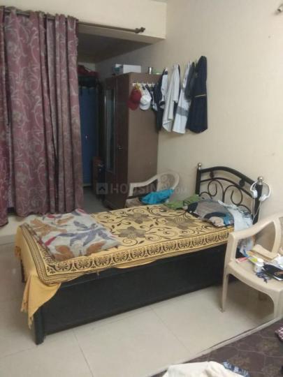 Bedroom Image of Monish PG Service in Kharghar