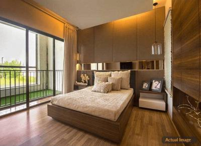 Gallery Cover Image of 620 Sq.ft 2 BHK Apartment for buy in Betawade Gaon for 7200000