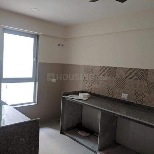 Kitchen Image of The Habitat Mumbai in Vile Parle East
