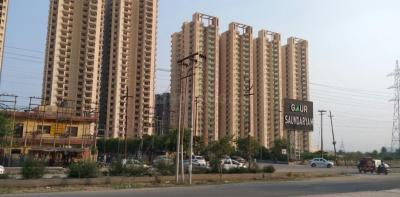 Gallery Cover Image of 1650 Sq.ft 3 BHK Apartment for buy in Noida Extension for 6418500
