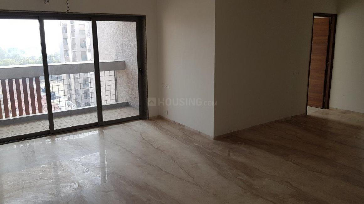 Bedroom Image of 1462 Sq.ft 3 BHK Apartment for rent in Ambli for 35000