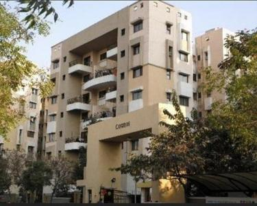 Gallery Cover Image of 1150 Sq.ft 2 BHK Apartment for rent in Cosmos, Magarpatta City for 23000