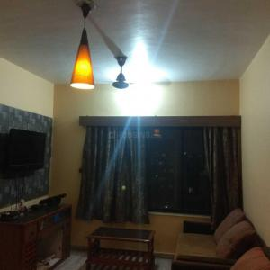 Gallery Cover Image of 970 Sq.ft 2 BHK Apartment for rent in Panvel for 18000