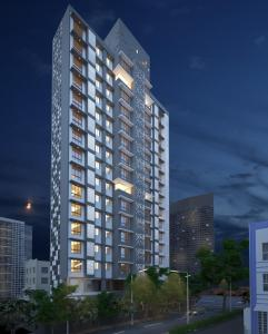 Gallery Cover Image of 1050 Sq.ft 2 BHK Apartment for buy in Mulund East for 18000000