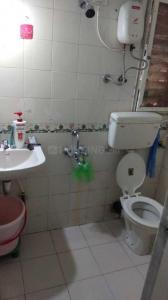 Bathroom Image of Ashok Apartment PG in Bandra West