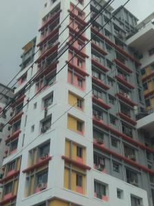 Gallery Cover Image of 1329 Sq.ft 3 BHK Apartment for buy in Sarsuna for 6500000