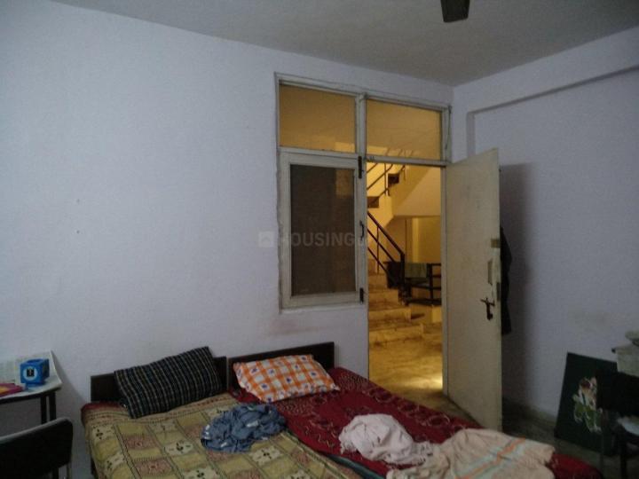 घिटोरनि में अनिल पीजी में बेडरूम की तस्वीर