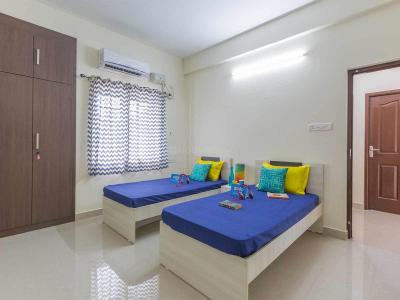 Bedroom Image of Zolo Athena in Gachibowli