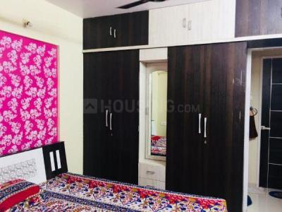 Gallery Cover Image of 640 Sq.ft 1 BHK Apartment for rent in Kamothe for 15000