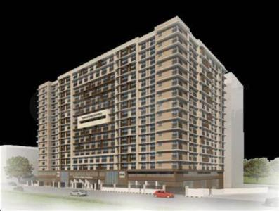 Gallery Cover Image of 1200 Sq.ft 2 BHK Apartment for buy in Terraform Dwarka Wing B, Ghatkopar East for 18500000