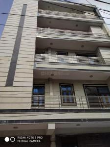 Gallery Cover Image of 600 Sq.ft 2 BHK Apartment for rent in Uttam Nagar for 10000