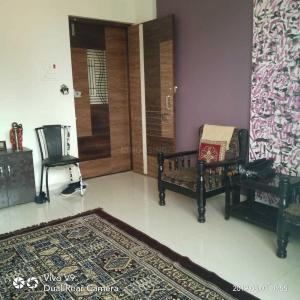 Gallery Cover Image of 1000 Sq.ft 2 BHK Apartment for buy in Dombivli East for 11000000
