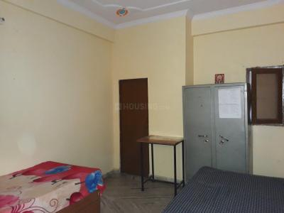 Bedroom Image of Bhawna PG in Sector 126