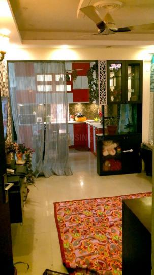 Living Room Image of 1675 Sq.ft 3 BHK Apartment for rent in Sector 137 for 30000