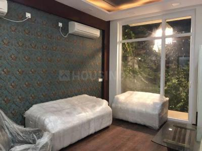 Gallery Cover Image of 1975 Sq.ft 3 BHK Apartment for rent in Sector 72 for 48000