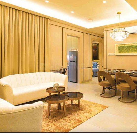 Hall Image of 950 Sq.ft 2 BHK Independent Floor for buy in Raymond Realty Phase 2, Thane West for 10500000