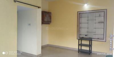 Gallery Cover Image of 600 Sq.ft 1 BHK Independent Floor for rent in Vidyaranyapura for 5500
