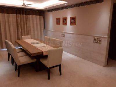 Gallery Cover Image of 2800 Sq.ft 4 BHK Independent Floor for rent in Panchsheel Park for 175000