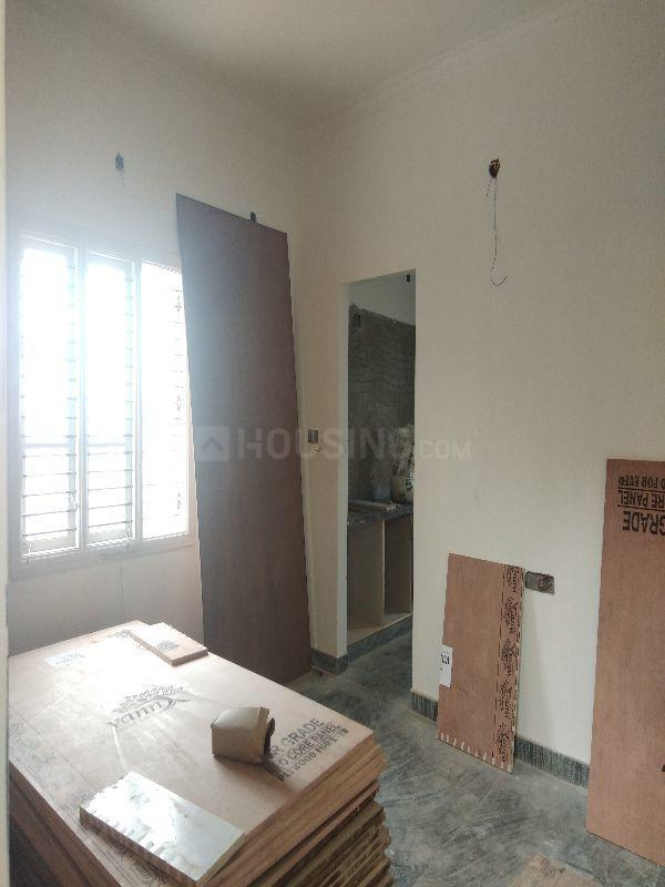Living Room Image of 1200 Sq.ft 2 BHK Independent Floor for rent in Vijayanagar for 18000