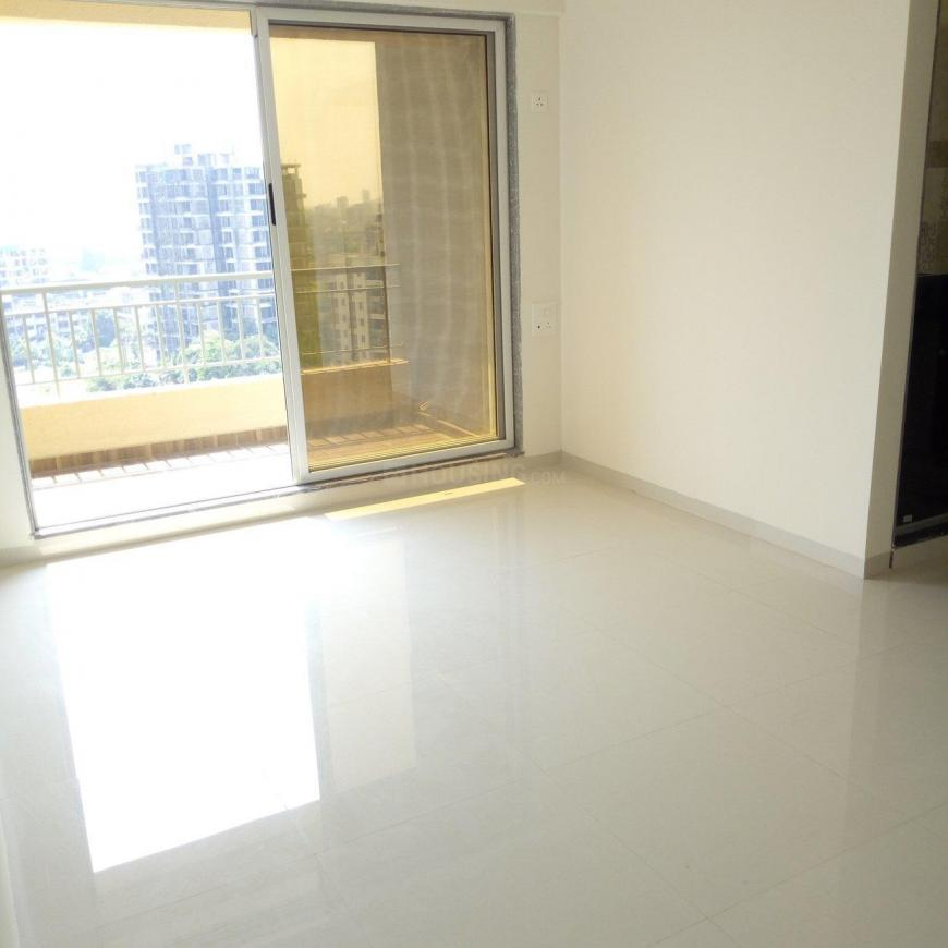 Living Room Image of 707 Sq.ft 1 BHK Apartment for rent in Kalyan West for 10000