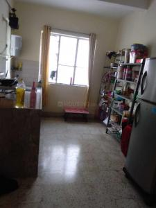 Kitchen Image of Siddhi Real Estate PG in Kothrud