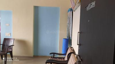 Gallery Cover Image of 883 Sq.ft 2 BHK Apartment for buy in  Popular Colony Apartment, Warje for 6600000