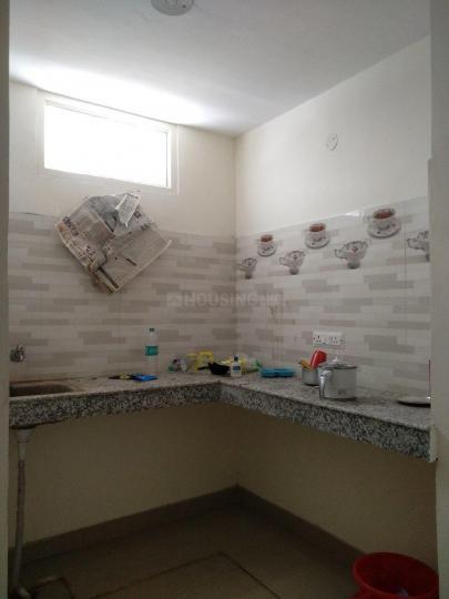 Kitchen Image of J.s PG - 4 in Ghitorni