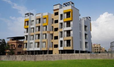 Gallery Cover Image of 580 Sq.ft 1 BHK Apartment for buy in 5P Aria, Neral for 1650000