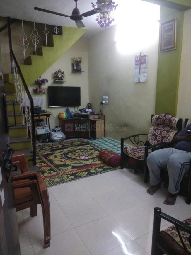Hall Image of 550 Sq.ft 1 BHK Independent House for buy in Yerawada for 2700000