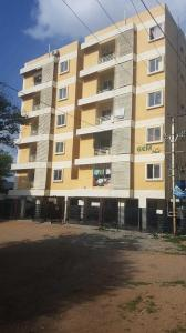 Gallery Cover Image of 910 Sq.ft 2 BHK Apartment for buy in Upparpally for 3600000