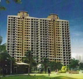 Gallery Cover Image of 1050 Sq.ft 2 BHK Apartment for rent in K Raheja Residency, Malad East for 40000