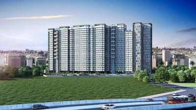 Gallery Cover Image of 730 Sq.ft 1 BHK Apartment for buy in Bhandup East for 11100000