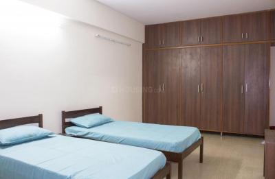 Bedroom Image of 3 Bhk In Uma Sree Dream World in Hongasandra