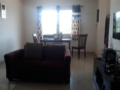 Gallery Cover Image of 1015 Sq.ft 2 BHK Apartment for rent in Jeevanbheemanagar for 23000