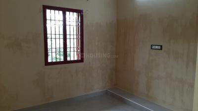 Gallery Cover Image of 570 Sq.ft 1 BHK Independent Floor for rent in Karappakam for 10000