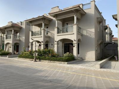 Gallery Cover Image of 1917 Sq.ft 3 BHK Villa for buy in Ambika Nagar for 8500000