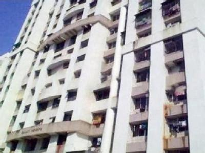 Gallery Cover Image of 525 Sq.ft 1 BHK Apartment for buy in Goregaon West for 9500000