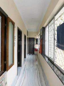 Balcony Image of Jain Paying Guest House in New Alipore