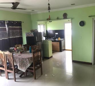Gallery Cover Image of 1190 Sq.ft 2 BHK Apartment for buy in Kondapur for 7200000