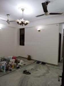 Gallery Cover Image of 700 Sq.ft 2 BHK Independent Floor for rent in Khirki Extension for 18000